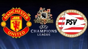 Prediksi Skor Manchester United vs PSV 26 November 2015