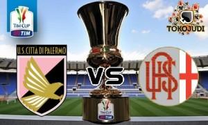 Prediksi Skor Palermo vs Alessandria 2 Desember 2015