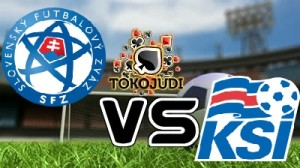 Prediksi Skor Slovakia vs Iceland 18 November 2015
