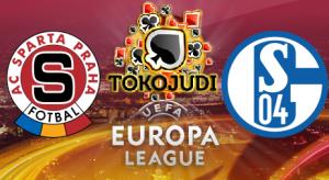 Prediksi Skor Sparta Praha vs Schalke 04