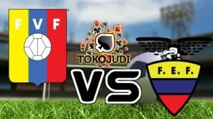 Prediksi Skor Venezuela vs Ecuador 18 November 2015