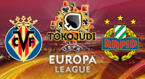 Prediksi Skor Villarreal vs Rapid Wien 27 November 2015