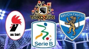 Prediksi Skor Bari vs Brescia 24 Desember 2015