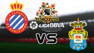 Prediksi Skor Espanyol vs Las Palmas 20 Desember 2015