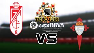 Prediksi Skor Granada vs Celta de Vigo 21 Desember 2015
