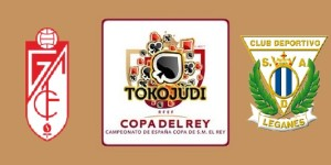 Prediksi Skor Granada vs Leganes 18 Desember 2015