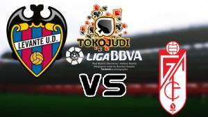 Prediksi Skor Levante vs Granada 13 Desember 2015