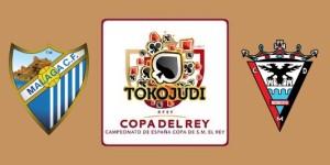 Prediksi Skor Malaga vs Mirandes 17 Desember 2015