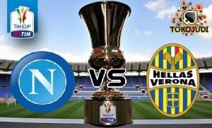Prediksi Skor Napoli vs Hellas Verona 17 Desember 2015
