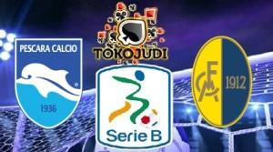Prediksi Skor Pescara vs Modena 24 Desember 2015