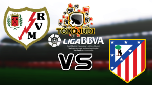 Prediksi Skor Rayo Vallecano vs Atletico Madrid 31 Desember 2015