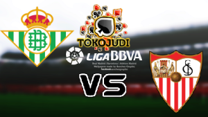 Prediksi Skor Real Betis vs Sevilla 20 Desember 2015