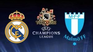Prediksi Skor Real Madrid vs Malmo 9 Desember 2015