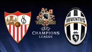 Prediksi Skor Sevilla vs Juventus 9 Desember 2015