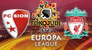 Prediksi Skor Sion vs Liverpool 11 Desember 2015