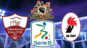 Prediksi Skor Trapani vs Bari 27 Desember 2015