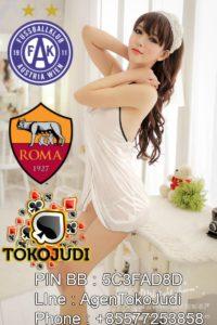 Prediksi Skor Austria Wien vs Roma 4 November 2016