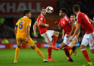 Prediksi Skor Austria vs Wales 7 Oktober 2016