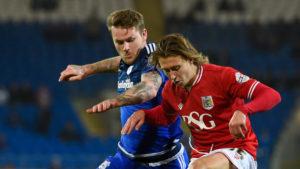 Prediksi Skor Cardiff City vs Bristol City 15 Oktober 2016