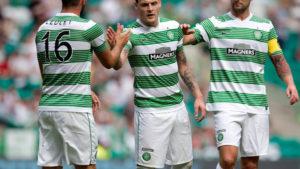Prediksi Skor Celtic vs Borussia M'gladbach 20 Oktober 2016