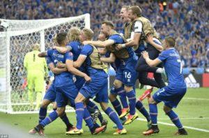 Prediksi Skor Islandia vs Finlandia 7 Oktober 2016