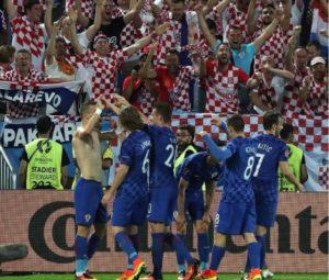 Prediksi Skor Kosovo vs Kroasia 7 Oktober 2016