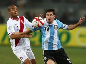 Prediksi Skor Peru vs Argentina 7 Oktober 2016