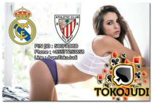 Prediksi Skor Real Madrid vs Athletic Bilbao 24 Oktober 2016