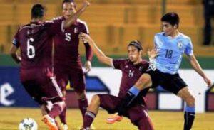 Prediksi Skor Uruguay vs Venezuela 7 Oktober 2016