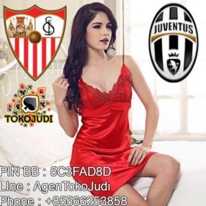 Prediksi Skor Sevilla vs Juventus 23 November 2016