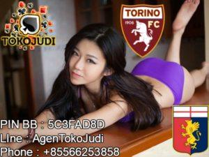 Prediksi Skor Torino vs Genoa 23 Desember 2016