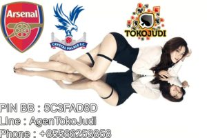 Prediksi Skor Arsenal vs Crystal Palace 1 Januari 2016