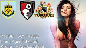 Prediksi Skor Burnley vs Bournemouth 10 Desember 2016