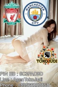 Prediksi Skor Liverpool vs Manchester City 1 Januari 2016