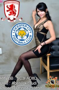 Prediksi Skor Middlesbrough vs Leicester City 2 Januari 2016