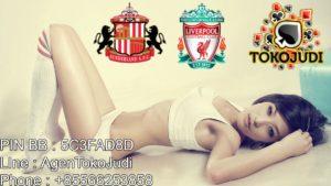 Prediksi Skor Sunderland vs Liverpool 2 Januari 2016