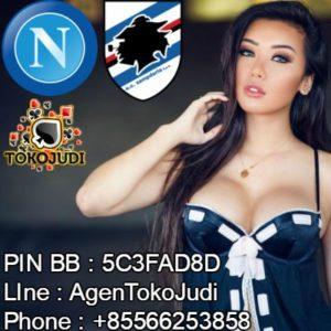 Prediksi Skor Napoli vs Sampdoria 8 Januari 2017