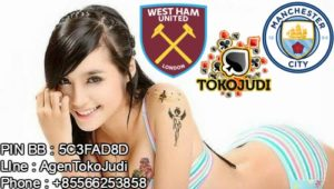 Prediksi Skor West Ham United vs Manchester City 7 Januari 2017