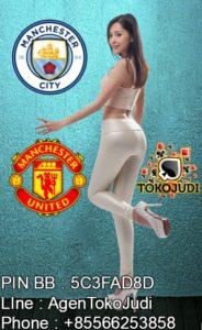 Prediksi Skor Manchester City vs Manchester United 26 Februari 2017