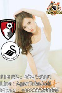 Prediksi Skor AFC Bournemouth vs Swansea City 19 Maret 2017