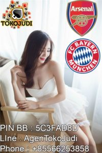 Prediksi Skor Arsenal vs Bayern Munchen 8 Maret 2017