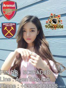 Prediksi Skor Arsenal vs West Ham United 6 April 2017