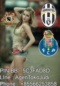 Prediksi Skor Juventus vs Fc Porto 15 Maret 2017