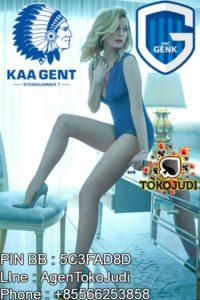 Prediksi Skor KAA Gantoise vs KRC Genk 10 Maret 2017
