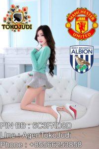 Prediksi Skor Manchester United vs West Bromwich Albion 1 April 2017