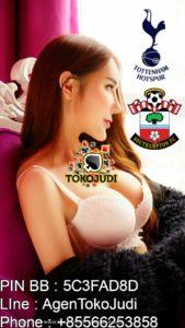Prediksi Skor Tottenham Hotspur vs Southampton 19 Maret 2017