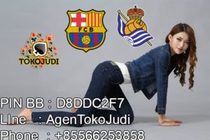 Prediksi Skor Barcelona vs Real Sociedad 16 April 2017