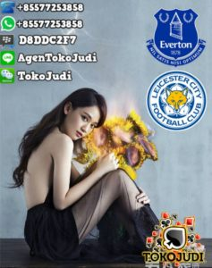 Prediksi Skor Everton vs Leicester City 9 April 2017