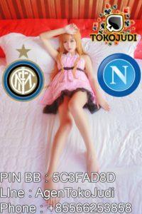 Prediksi Skor Inter Milan vs Napoli 1 Mei 2017