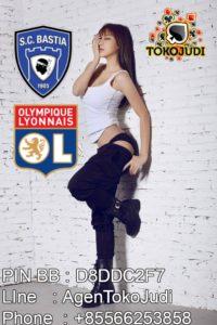 Prediksi Skor Sc Bastia vs Olympique Lyonnais 16 April 2017